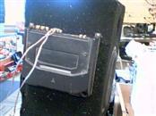 KENWOOD Car Amplifier KAC-8104D